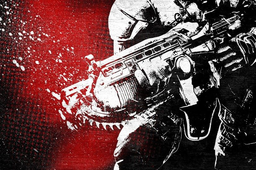 video Games, Gears Of War Wallpapers HD / Desktop and Mobile Backgrounds