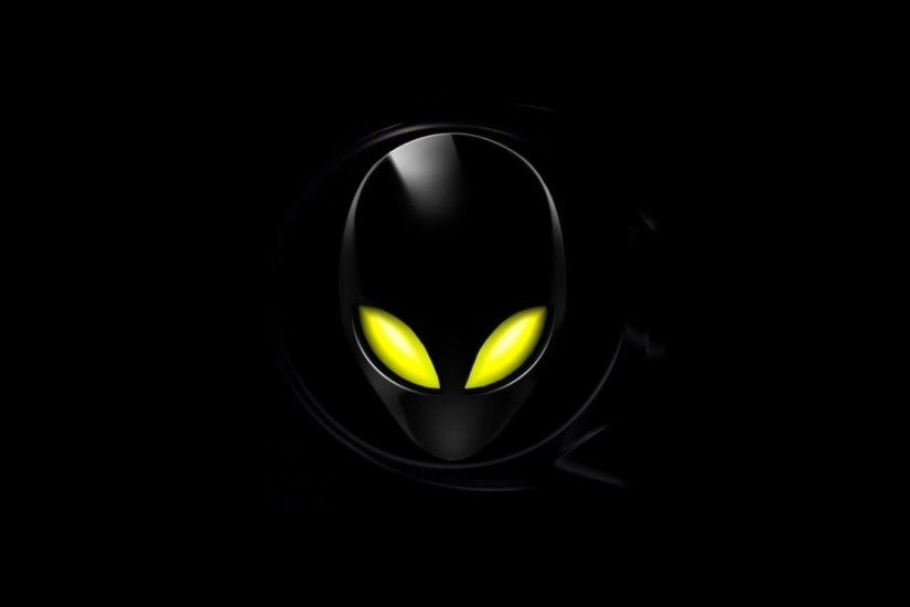 Alienware Wallpaper Black (Good Galleries)