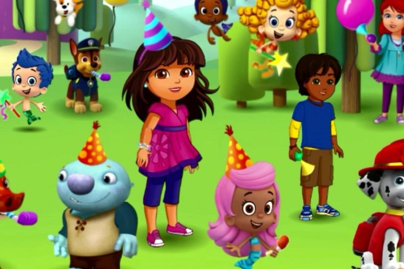 Download Desktop Dora Backgrounds.