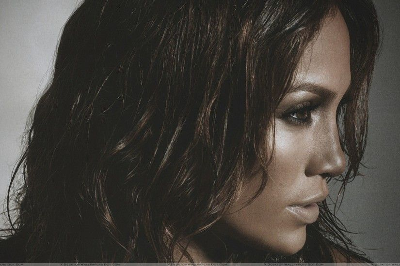 jennifer lopez sad side face hd wallpaper