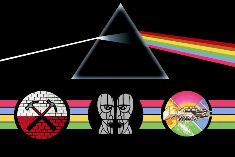 Hi /r/pinkfloyd! Hope you like my wallpaper! I modified one that I found on  reddit randomly, and thought I'd share the result with all of you.
