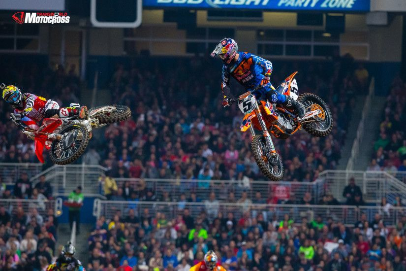 2014 St. Louis SX Wallpapers