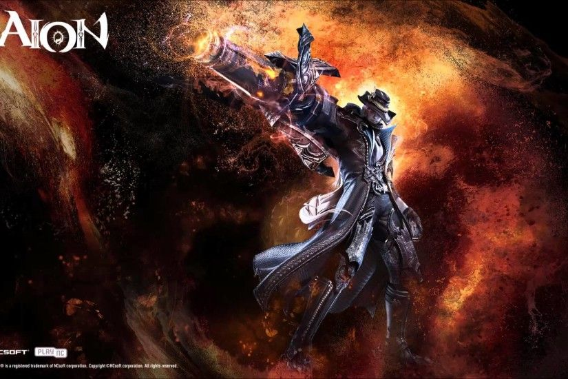 Aion Female Gunner | Aion Game Characters, Artworks and Pictures |  Pinterest | Game character, Wallpaper and Artwork