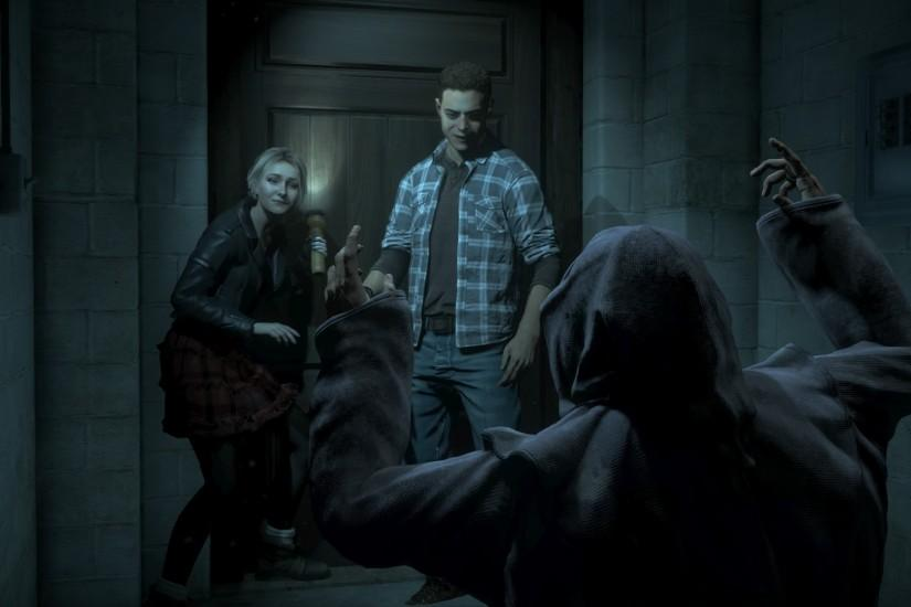 Chapter 2 · Until Dawn™ 20150903210213