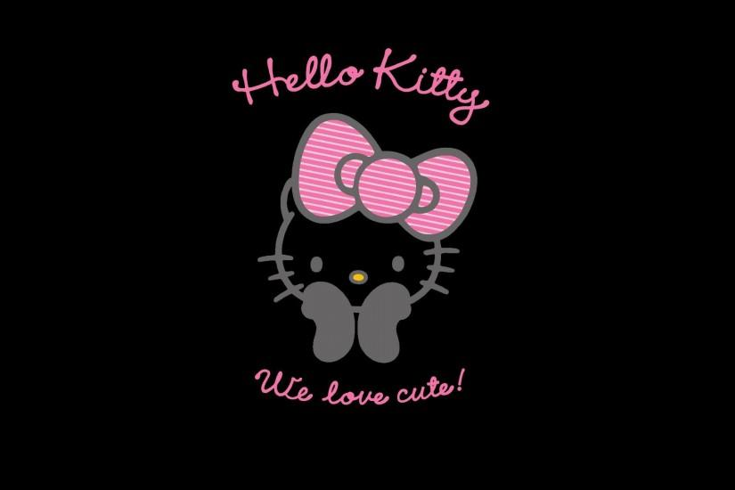 download free hello kitty wallpaper 1920x1200 for mobile hd