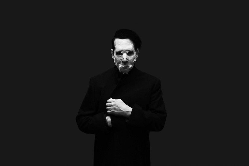 ... marilyn manson wallpapers backgrounds ...