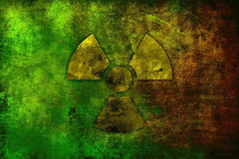 19 Radioactive HD Wallpapers