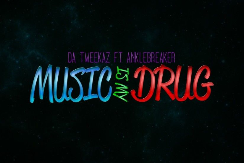 Anklebreaker - Music Is My Drug (Official Video Clip) - YouTube