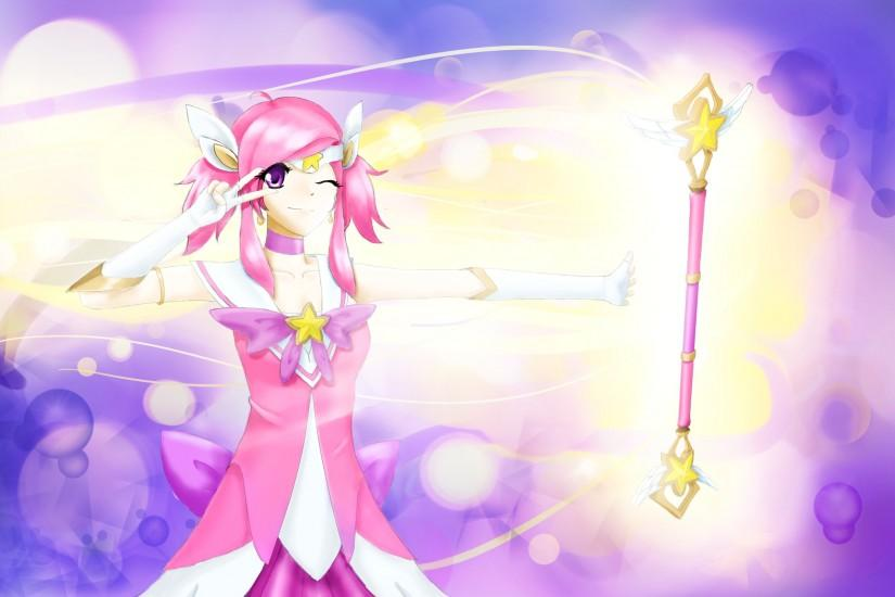 Star guardian lux! by ziye249235 Star guardian lux! by ziye249235