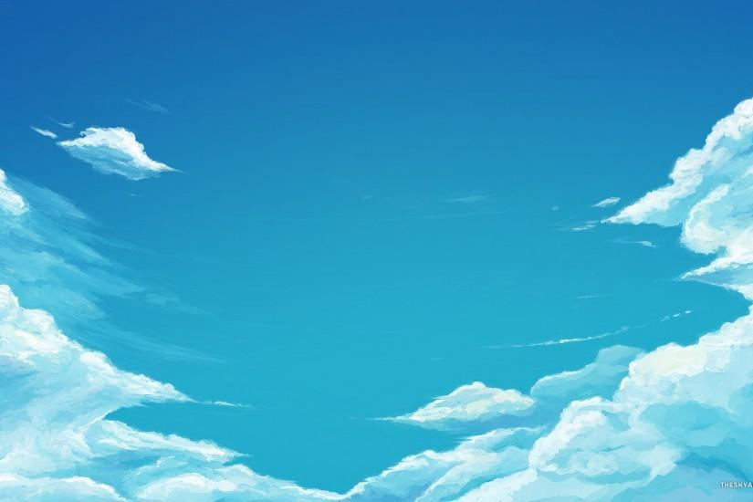 widescreen sky background 1920x1080 for ipad pro