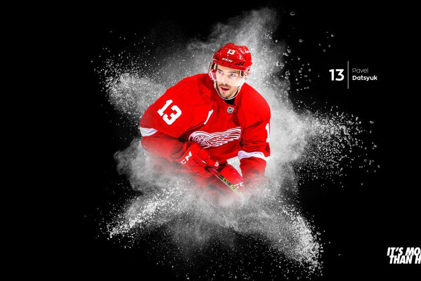 Detroit Red Wings Wallpapers Free Download | PixelsTalk.Net
