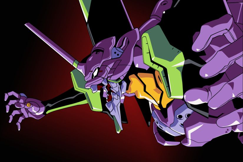 Neon Genesis Evangelion Wallpaper HD Download Wallpaper