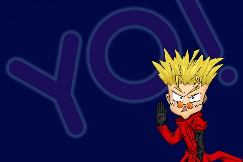 trigun | Trigun Wallpaper 02 by Miriele D33j5oq