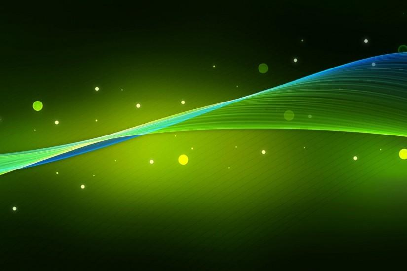 Green Abstract Wallpaper 1920x1080 Green, Abstract