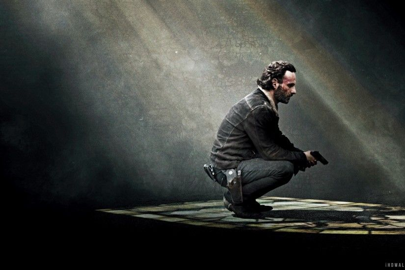 The Walking Dead Wallpaper (40 Wallpapers)