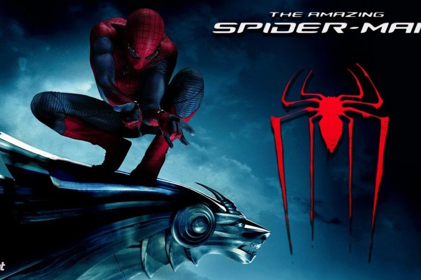 1920x1200 The Amazing SpiderMan Wallpapers · K HD Desktop Backgrounds  900×497 The Amazing Spider Man