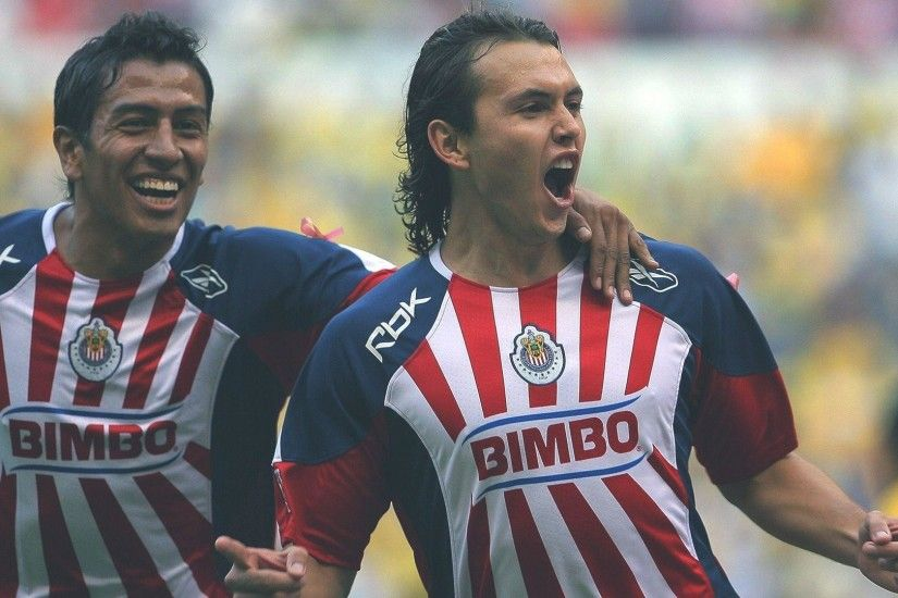 A History of Reebok, Adidas, and Chivas - The Stray Goat
