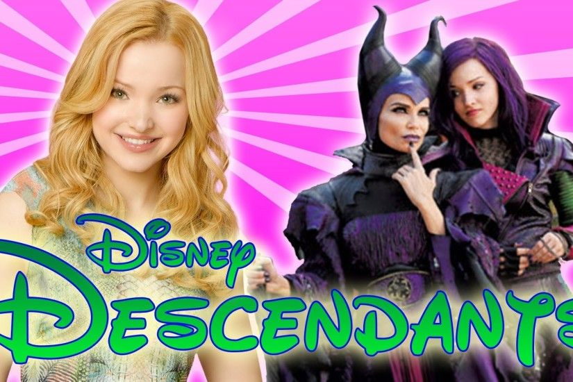 Movie - Descendants Wallpaper
