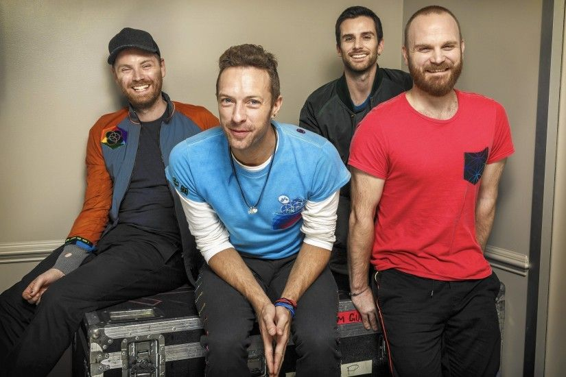 Coldplay #4