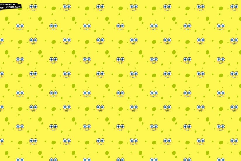 1920x1200 Spongebob Backgrounds - Wallpaper Cave