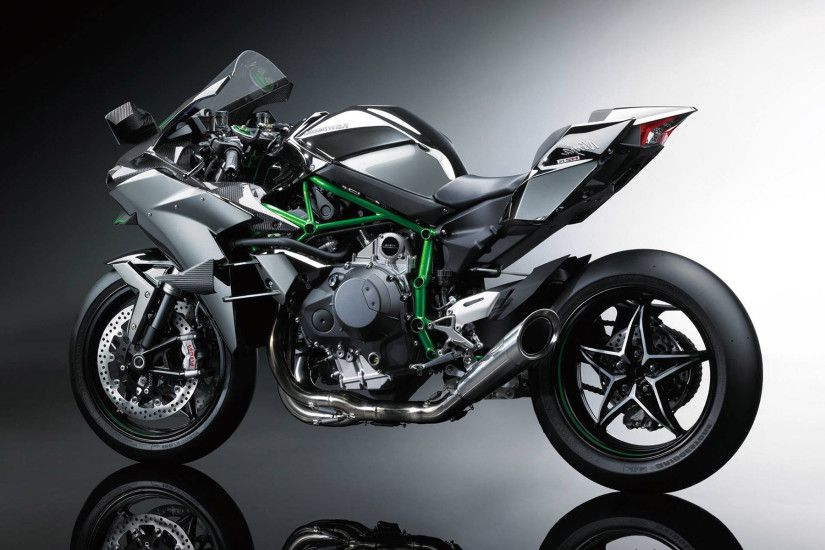 1920x1200 Cool Kawasaki Ninja H2 · New Kawasaki H2 2014 Wallpaper  Background #10020 Wallpaper