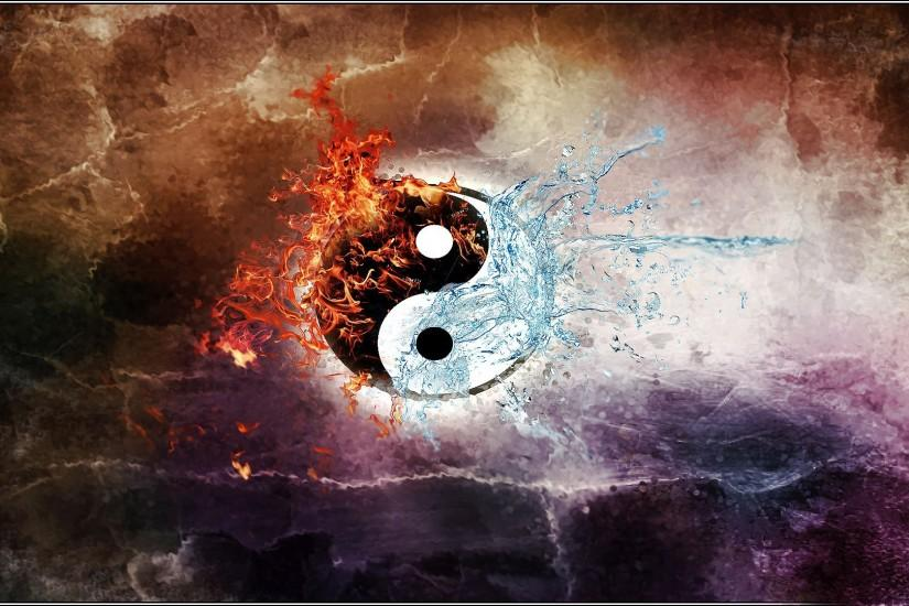 top yin yang wallpaper 1920x1080 for android