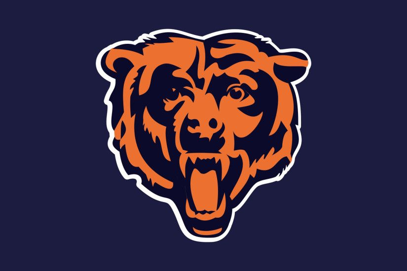 chicago bears backgrounds Chicago Bears Wallpaper by Geosammy | HD Wallpapers | Pinterest | Hd wallpaper