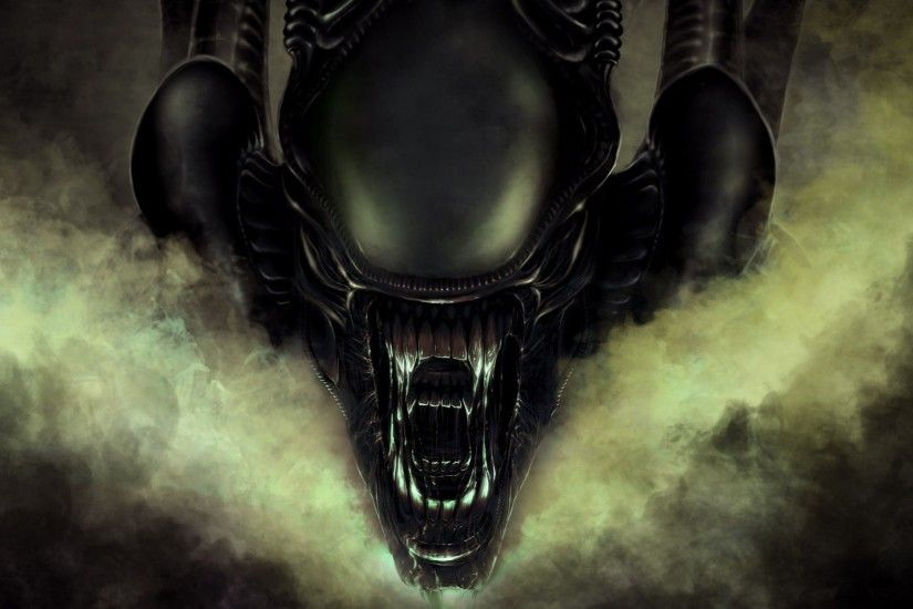 aliens colonial marines desktop nexus wallpaper