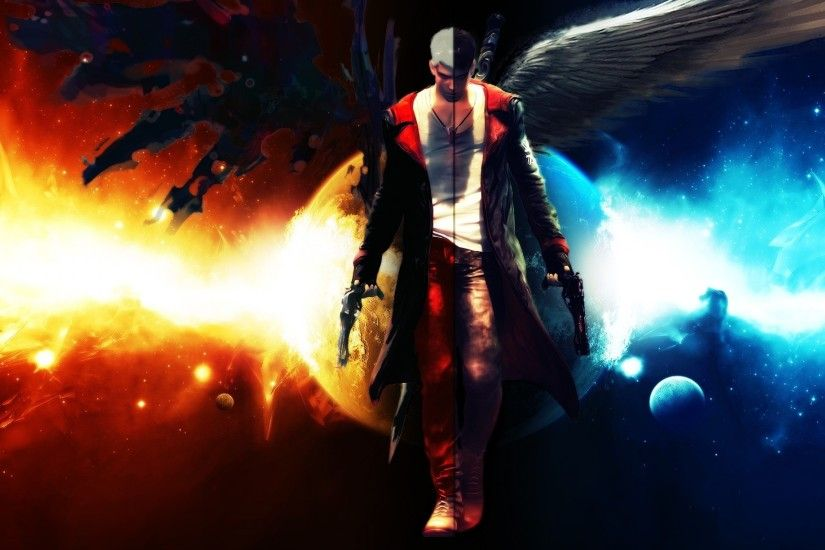 Download Wallpapers, Download 2560x1600 devil may cry 5 dmc devils .