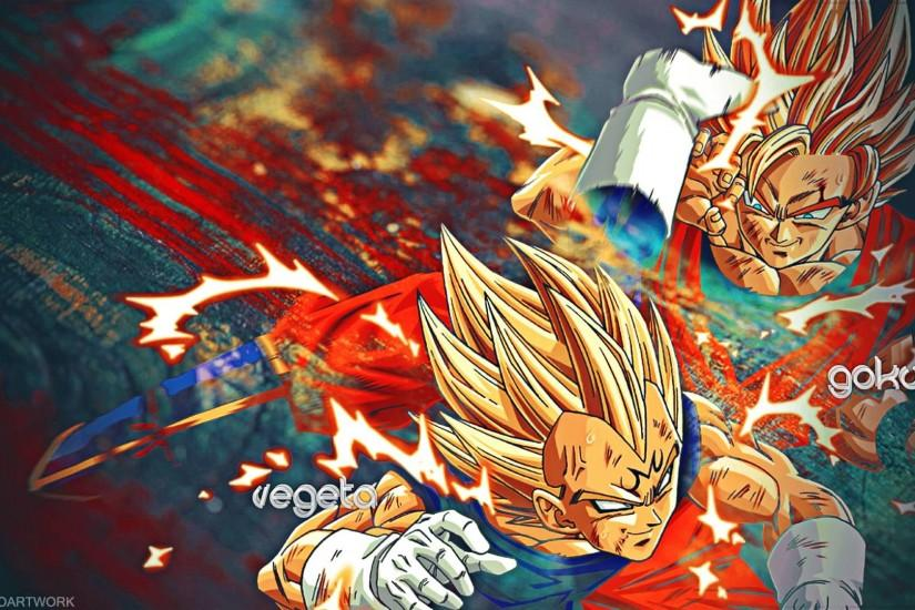 dragon ball z wallpaper 1920x1080 for iphone 6