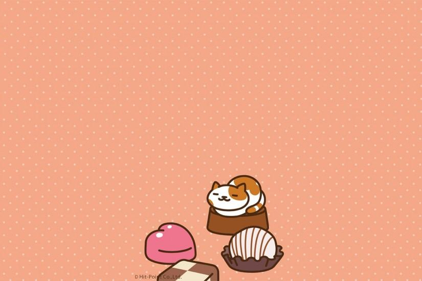 most popular neko atsume wallpaper 1920x1200 for android 40