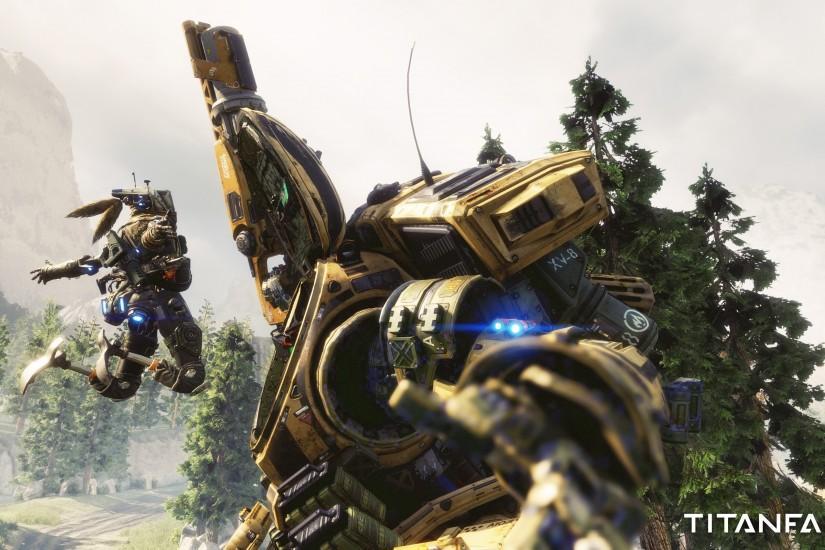 download titanfall 2 wallpaper 3840x2160 hd for mobile