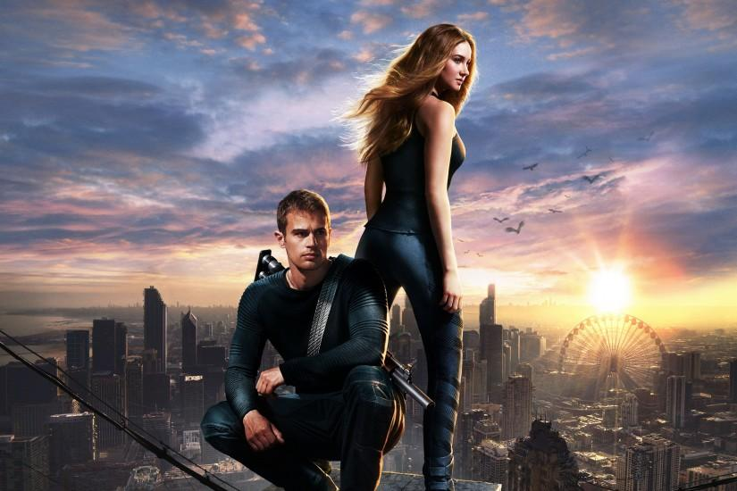 Divergent 2014 Movie Wallpapers | HD Wallpapers