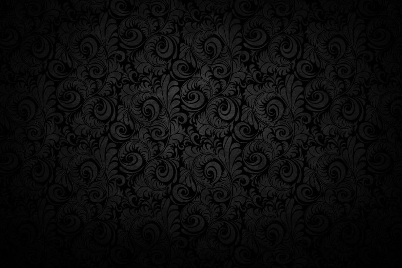Preview wallpaper black background, pattern, light, texture 1920x1080