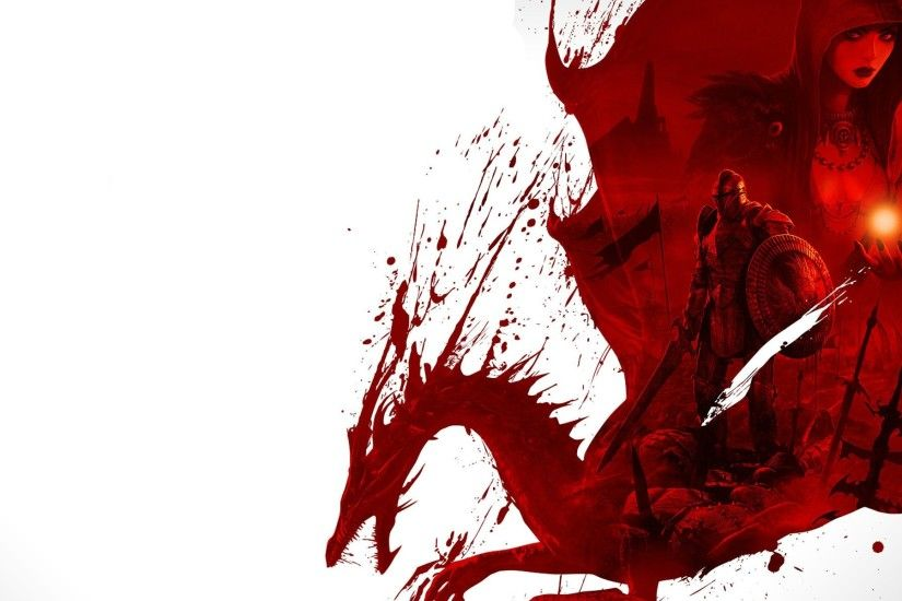 HD Wallpaper | Background ID:287286. 1920x1200 Video Game Dragon Age:  Origins. 4 Like