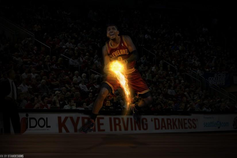 kyrie irving wallpaper 2880x1800 for full hd
