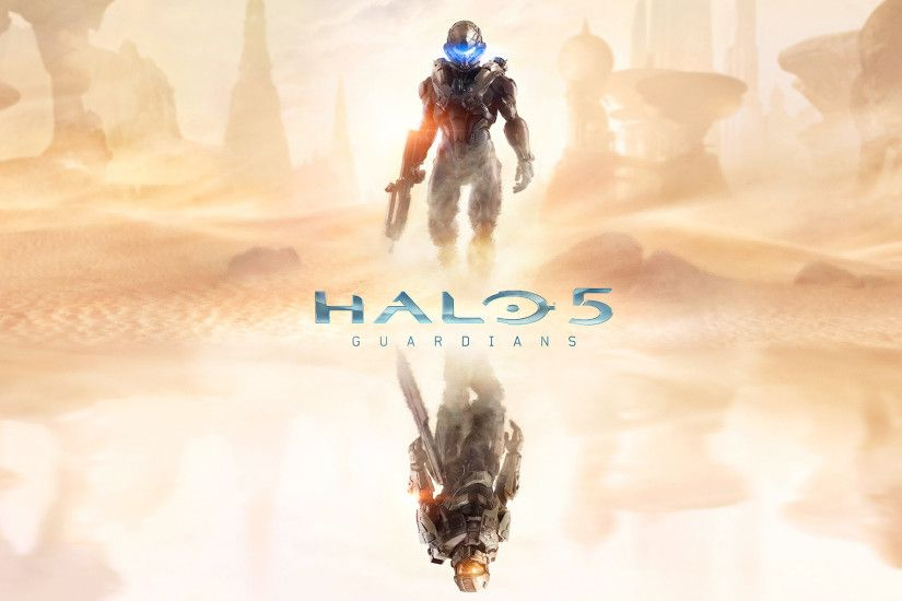 Halo 5 Guardians 2015 Game