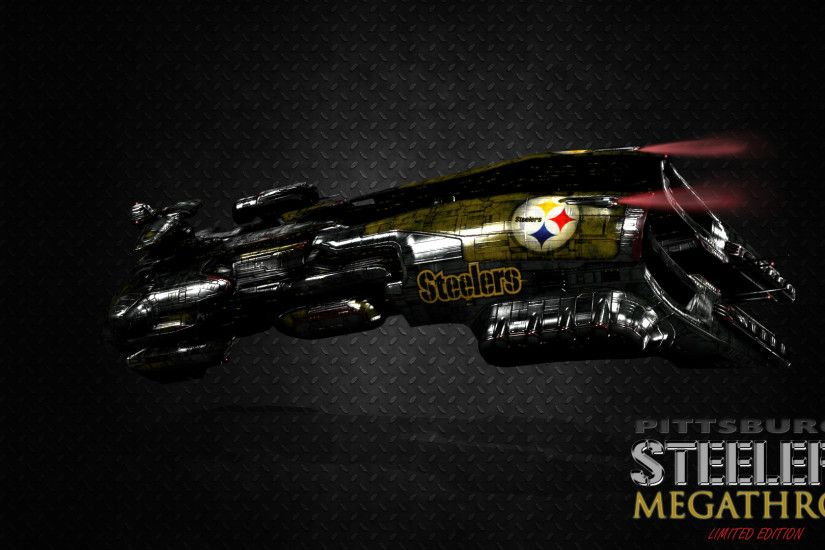 HD wallpaper megathron steelers.