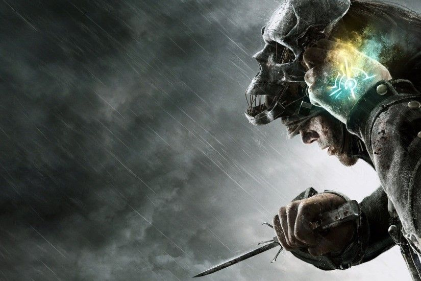 Dishonored 2 Wallpapers ①