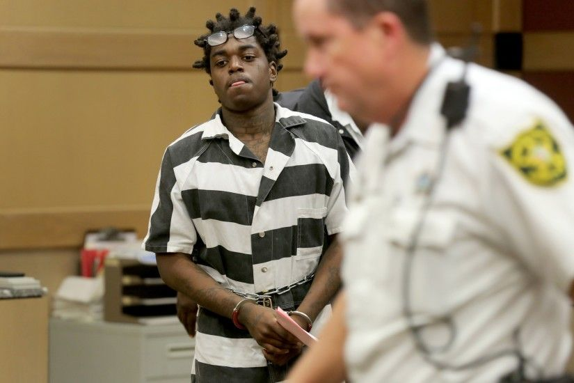 Kodak Black Photos