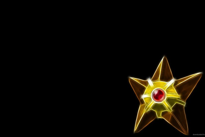 Staryu Pokemon Wallpaper picture
