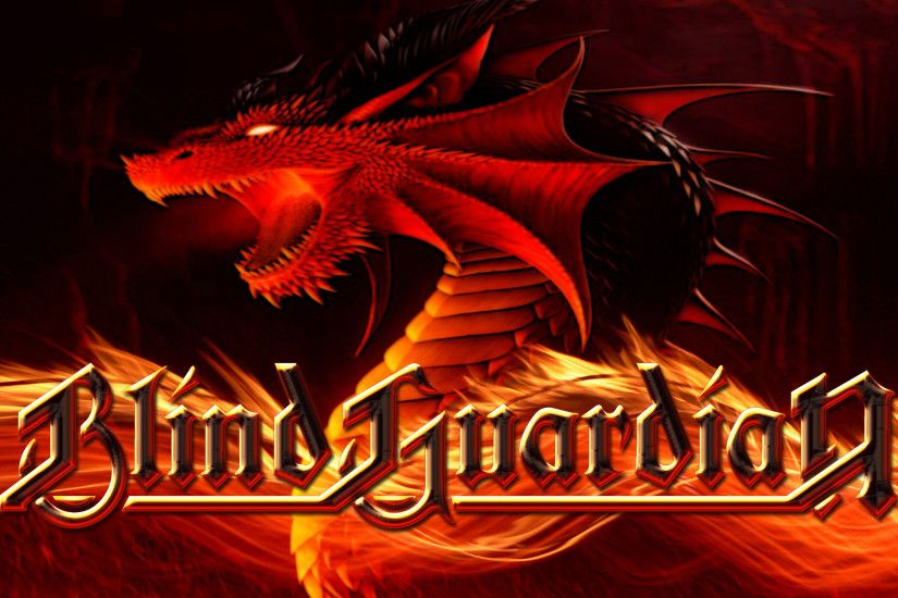 Blind Guardian Wallpapers