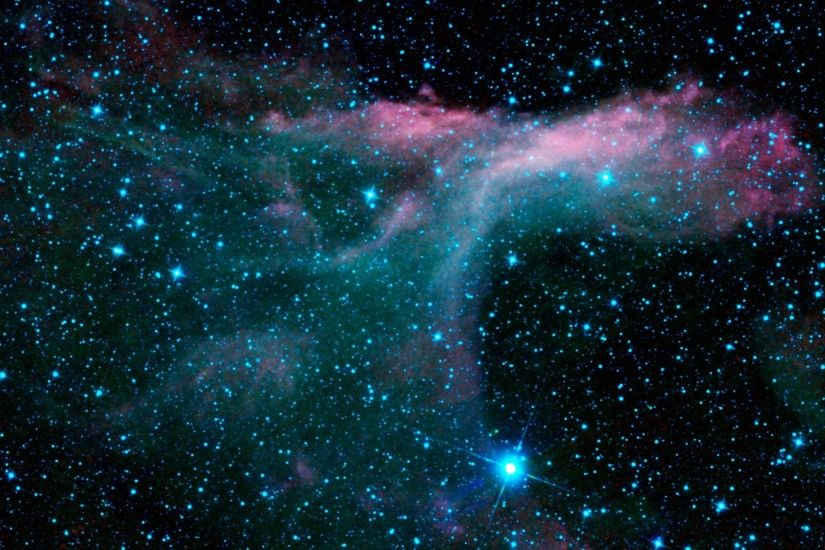 Outer Space Wallpaper 4345