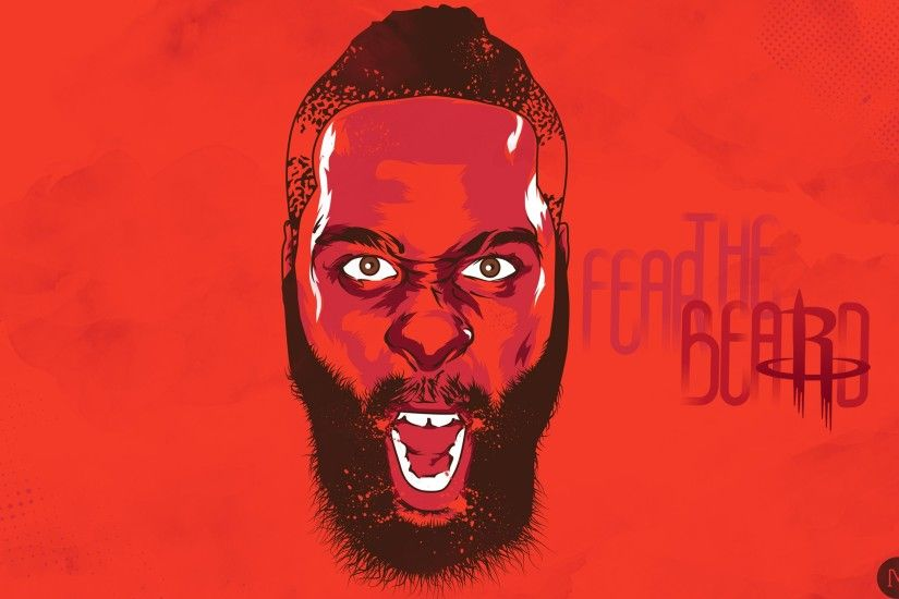Quest Robertson - james harden picture for desktops - 2880x1800 px