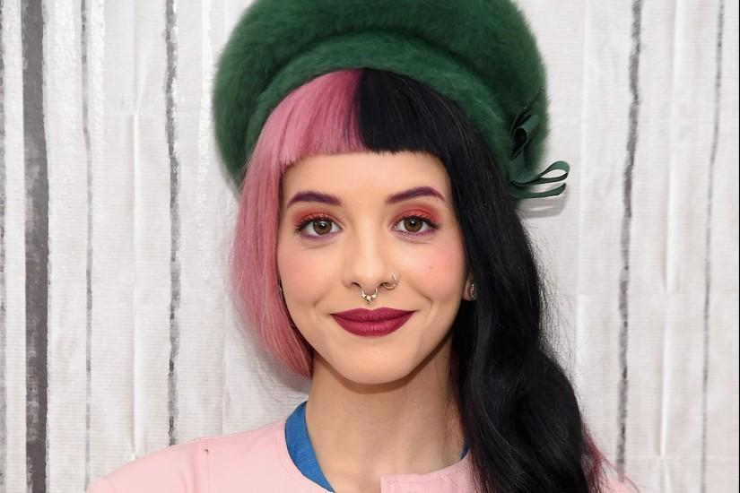 Melanie Martinez Photos