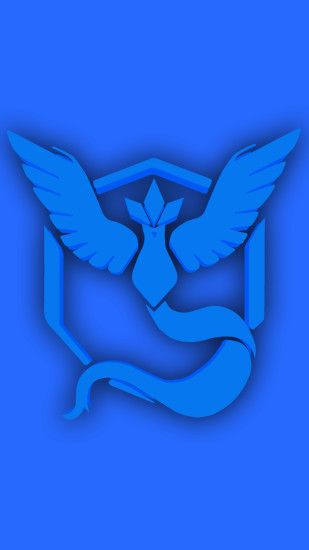 Updated Phone Wallpaper I Made for Team Mystic [1080x1920] Need #iPhone #6S