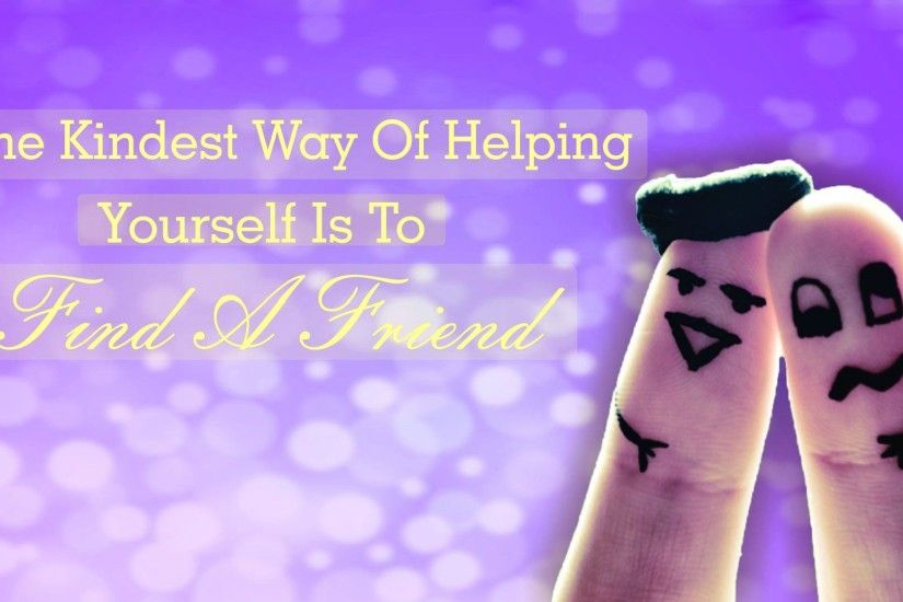 Download Friendship Day Image & Wallpaper