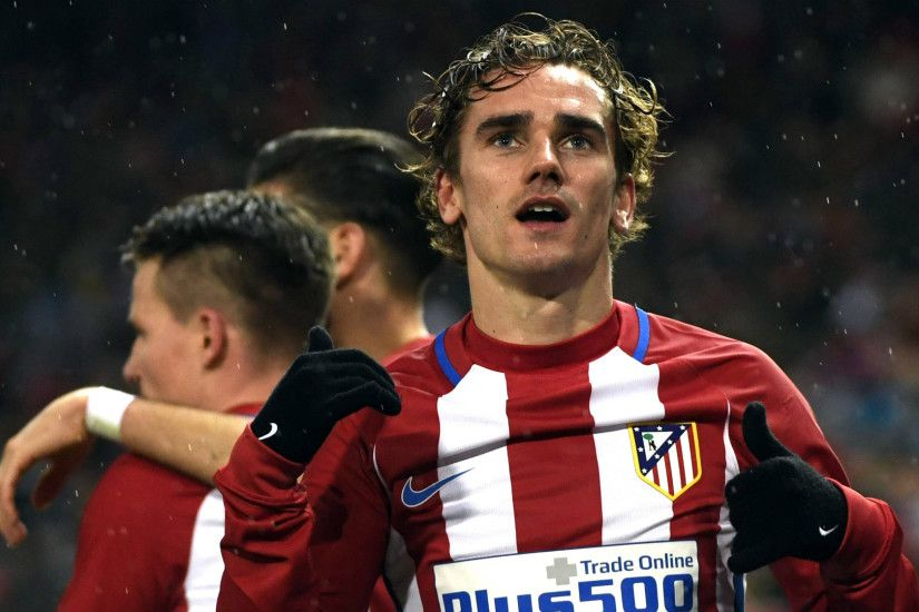 Atletico Madrid 3-2 Celta Vigo: Griezmann grabs dramatic winner