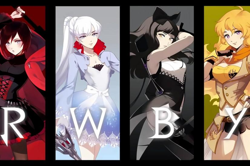 download free rwby wallpaper 1920x1080 large resolution