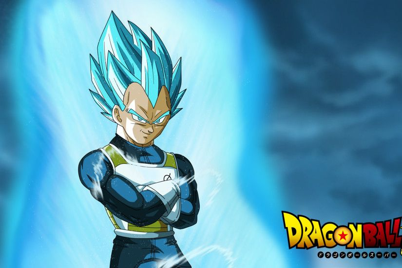Anime - Dragon Ball Super Dragon Ball Z Vegeta (Dragon Ball) Wallpaper